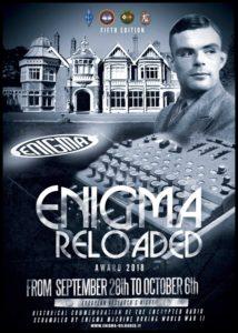 Enigma Reloaed