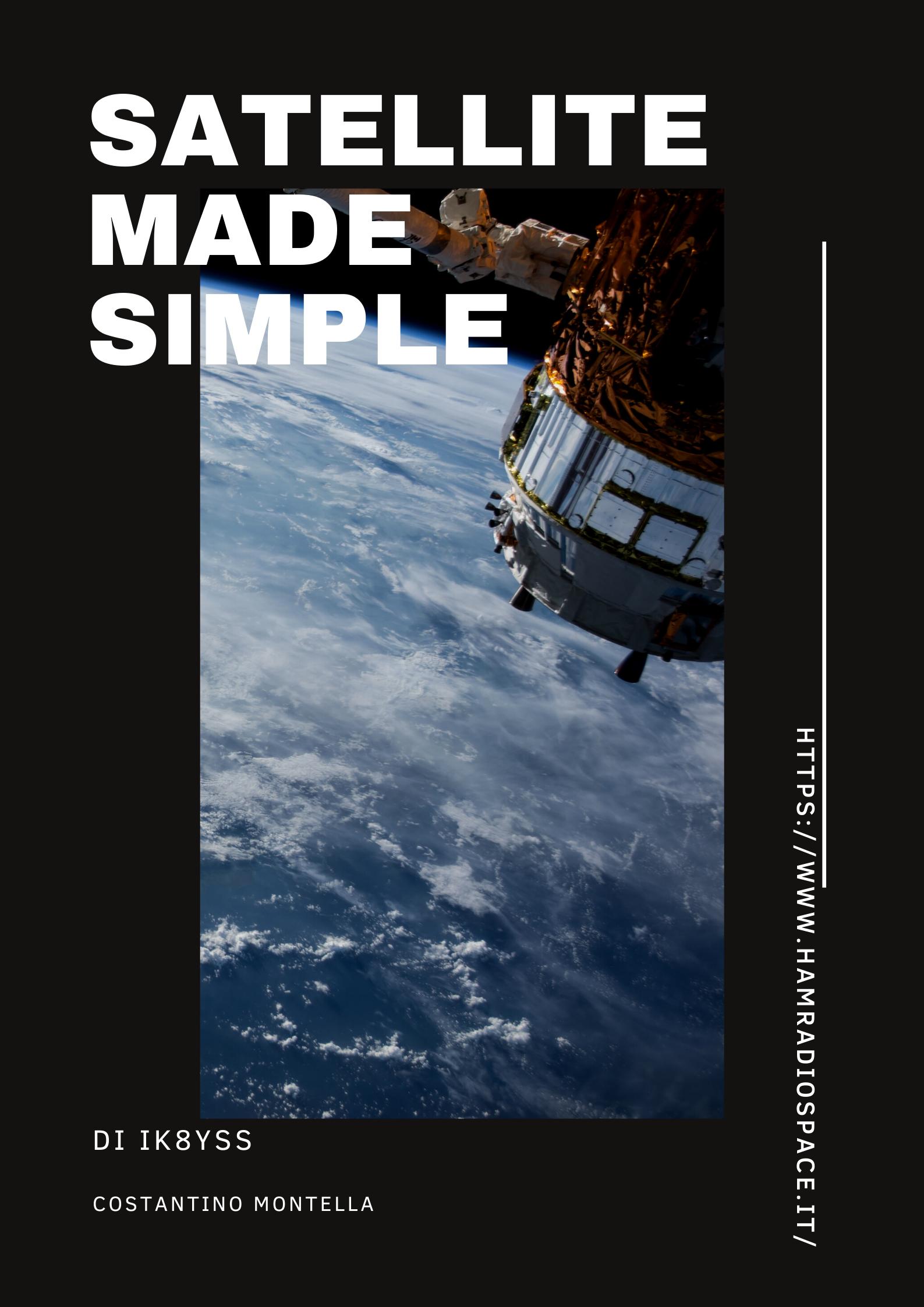 Satellite Made Simple