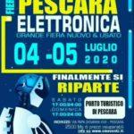 Fiera radioamatori di Pescara, si riparte!!!